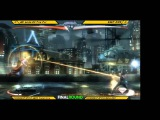 Lord of The Fly vs EMP KDZ Final Round 2014 Injustice Nightwing vs Superman/Wonder Woman