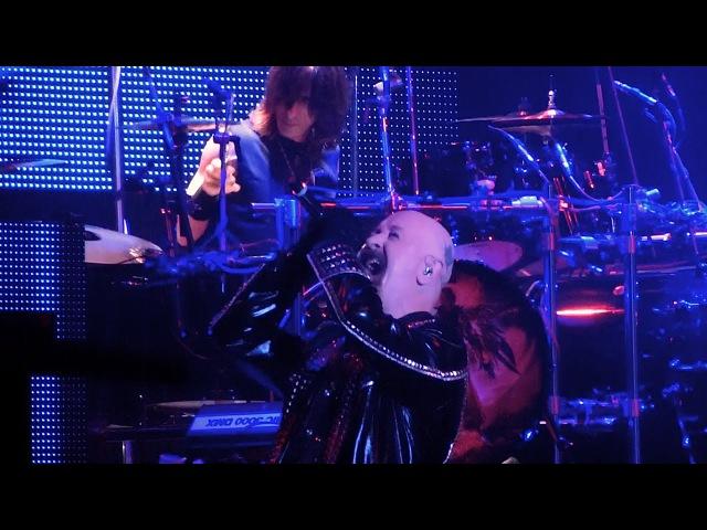 [1080p] Judas Priest - Helsinki, Finland, 04.06.2015 (Live) [Full Show Concert]