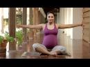 Prenatal Yoga with Lara Dutta - Labour Oriented endurance exercisesKeep--ups