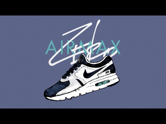 Nike Sportswear Presents: Air Max Rewind