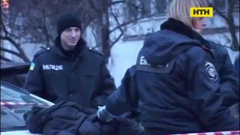 Пьяный уголовник устроил стрельбу в Подольском районе Киева - Цензор.НЕТ 5892