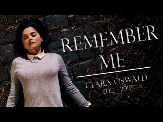 Remember me | clara oswald |