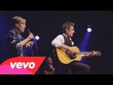 Vaya Con Dios - Look At Us Now (Live)