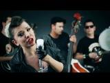 Tom Stormy Trio feat. Rhythm Sophie - Rockabilly Rhythm (Official video)