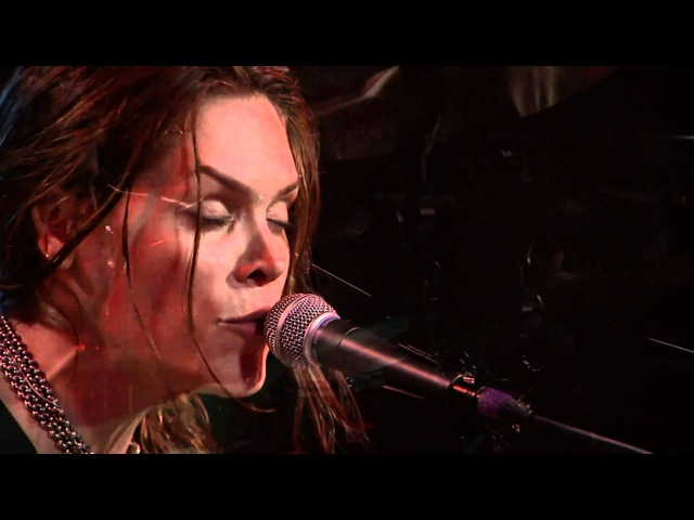 Beth Hart - Setting Me Free (Live)