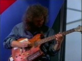 Pat Metheny Trio Cantaloupe Island 1992