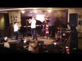 Ivan Farmakovsky Trio featuring Vitaly Golovnev - Up Jumped Spring