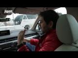 Большой тест-драйв - New Audi Q7 2015