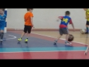 Фабрика Футболистов Калининград Детский Футбол