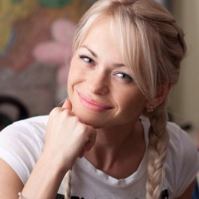 Маша Белова