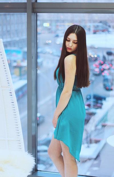 Кристина Красукова