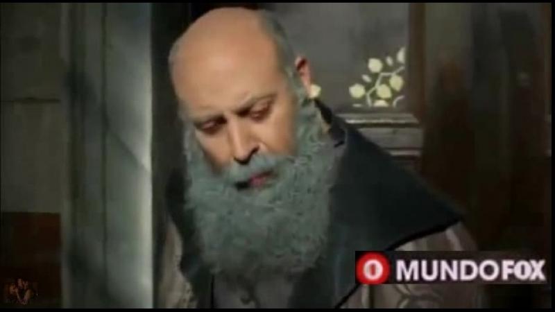 El Sultán Suleiman cap.314