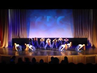 FDC-team / Samson 2016 / 3rd place