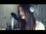 Let Her Go - Passenger (Official Video Cover by Jasmine Thompson)_HD с