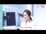 [HD] Krystal Interview Film For Etude House Taiwan