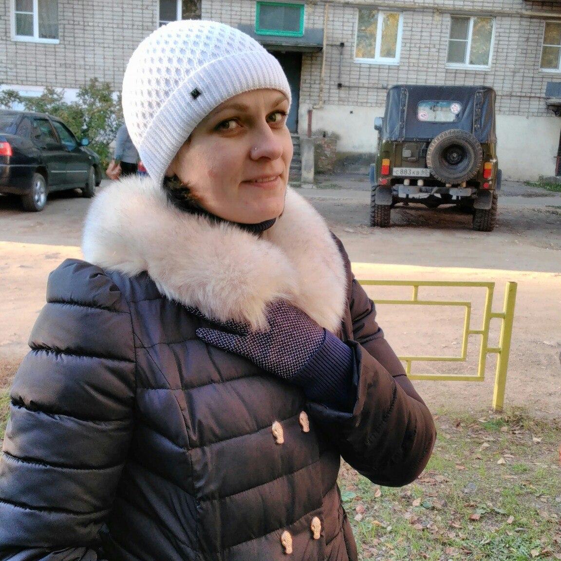 Tatyana, 36, Velikiye Luki
