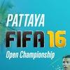 Pattaya FIFA 16 Open Championship