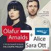 13.09 - Neoclassic - Olafur Arnalds - Капелла