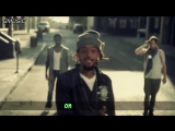 Gym Class Heroes Stereo Hearts ft. Adam Levine - Subtitles English - HD