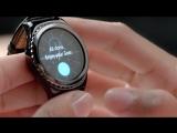 Samsung Gear S2 | Воплощение