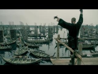 Викинги / Vikings.3 сезон.Спецэффекты (2014) [HD]