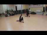Dance Club 22.01.16 Алина и Андрей