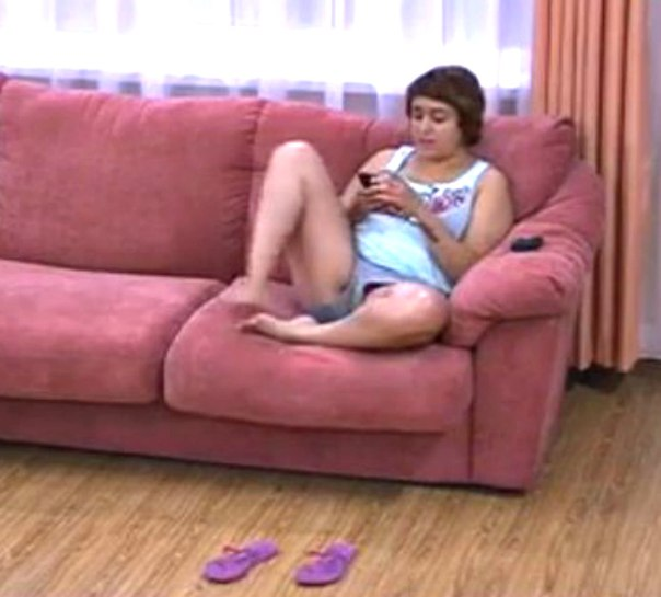 Выебал тетю марину, видео в комната онлайн