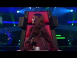 Lukas - Cant hold us Macklemore - The Voice Kids 2014 Germany - Blind Aud