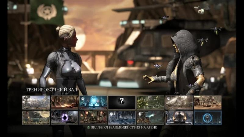 3 - 116 - Kewdzo (Scorp) vs Baraban (Kung Lao), Zod (Cassie) vs OP | Anju (DVorah)