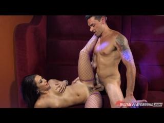 Секс с красоткой Eva Lovia