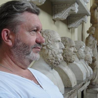 Сергей Пахомчик