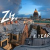 Happy Birthday ZIZU HOTEL party !