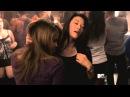 Teen Wolf 4x01 Malia Kira (dance scene)