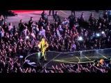 Demi Lovato live Paris-Neon Lights -
