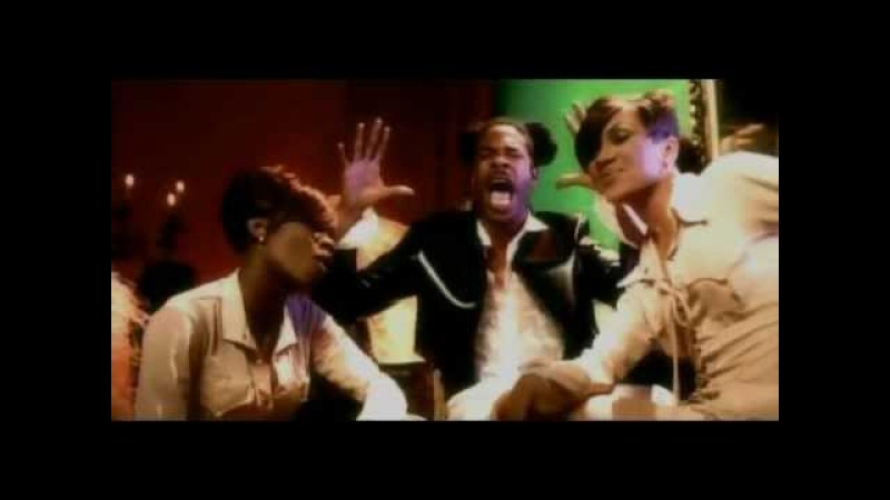 Busta Rhymes feat. Zhane - Its a party