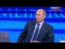 Путин объяснил почему не посадят Чубайса