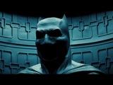 Бэтмен против Супермена: На заре справедливости (2016) Русский тизер-трейлер