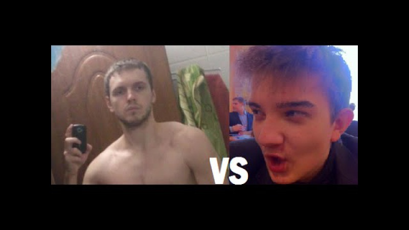 EvilArthas/Hailrake vs ALOHADANCE 2000 rubles