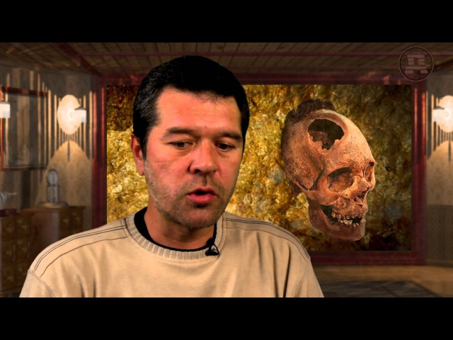 Загадка удлинённых черепов. Андрей Жуков