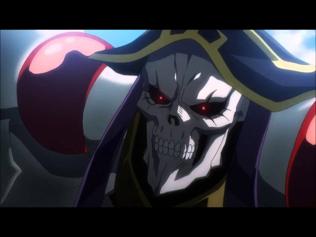 Overlord (AMV)