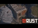 Rust: Spikes VS Raiders (free-cam)