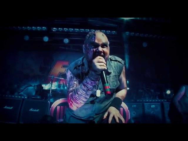F.K.Ü. - Scream Bloody Mosher | Napalm Records