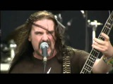 Carcass - Corporal Jigsore Quandary (Graspop Metal Meeting 2010)