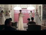 Показ платьев Сrazy beautiful(Kvarto Films)