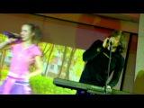 Презентация альбома Подъем и Карины М