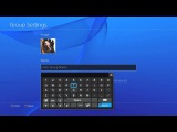 PS4 3.00 firmware beta