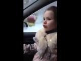 Дочка объясняет отцу что НЕЛЬЗЯ ругать маму