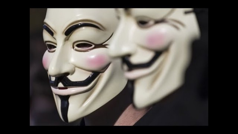 Anonymous Documentary How Anonymous Hackers Changed the World Full Documentary