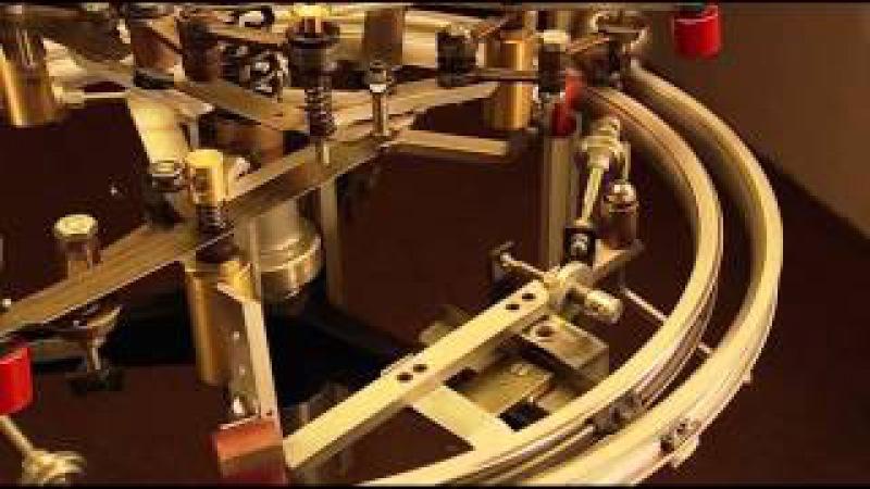 Норвежец Рейдар Финсруд создал первый работающий Вечный двигатель