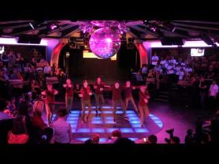 Power Fam , DS MARTE,MARTE, Dance Star Festival 27 апреля 2014г, Групповое выступление Хип хоп Любит